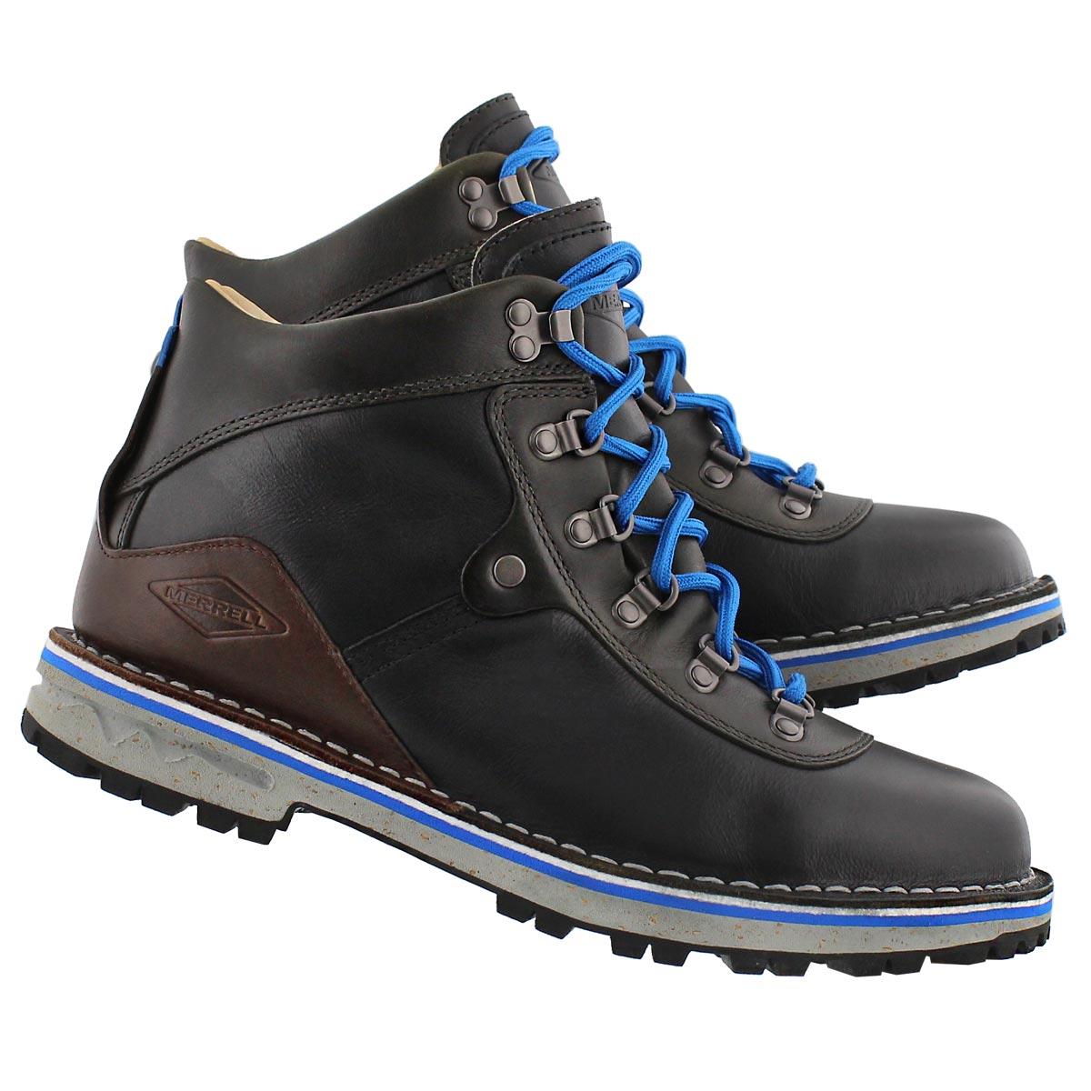 Lds Sugarbush black wtpf hiking boot