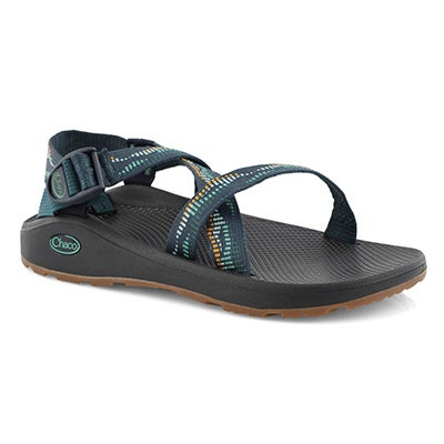 Mns Z/Cloud scrap navy sport sandal