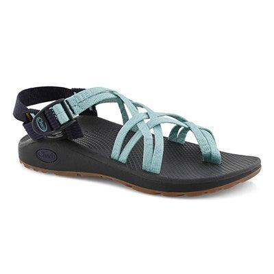Sandale sport Z/Cloud X2, aqua, femmes