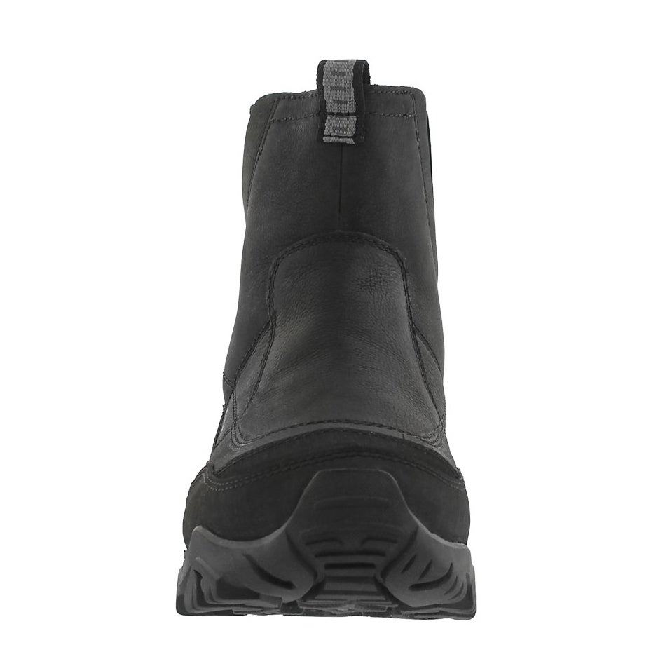 Mns Polarand Rove Pull blk wtrpf boot
