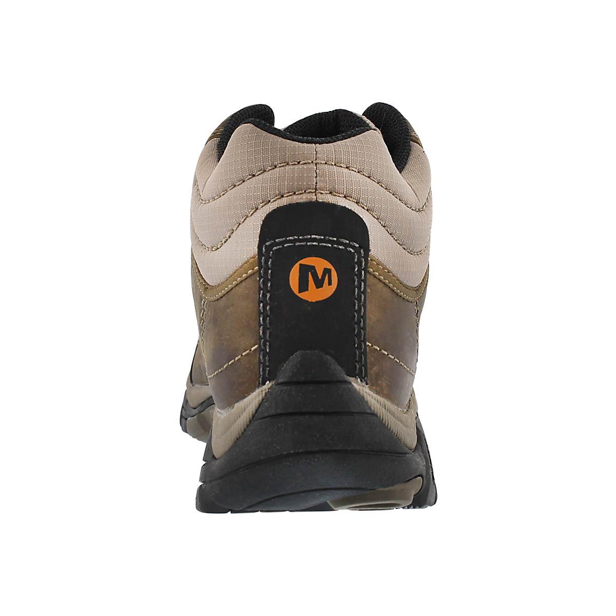Chaussure rando Moab Rover Mid, brn, hom