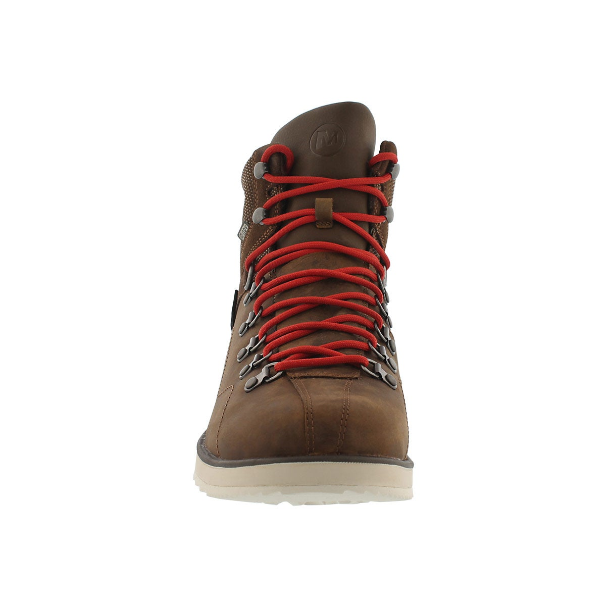 Mns Epiction Polar brn wtpf winter boot