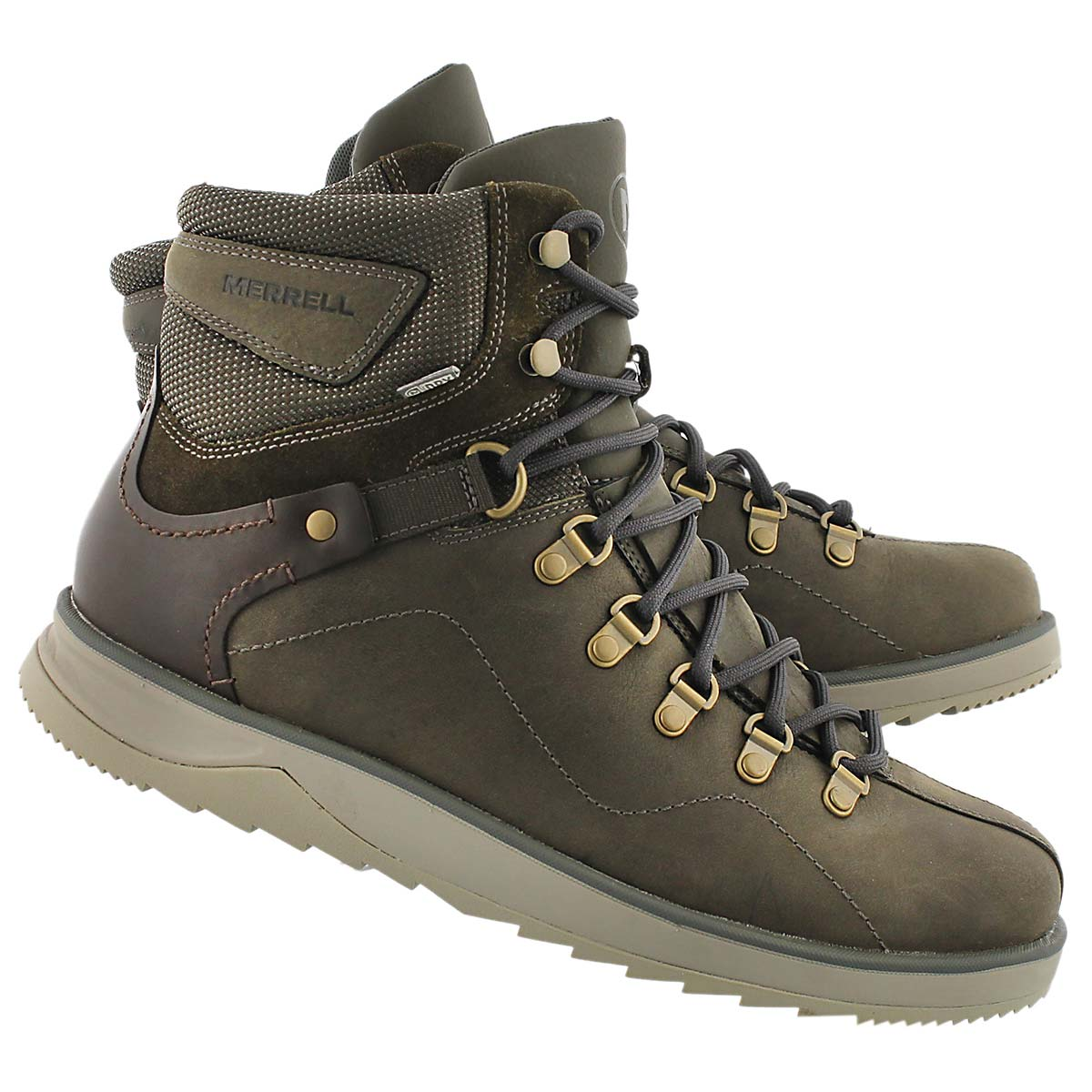 Mns Epiction Polar bldr wtpf winter boot