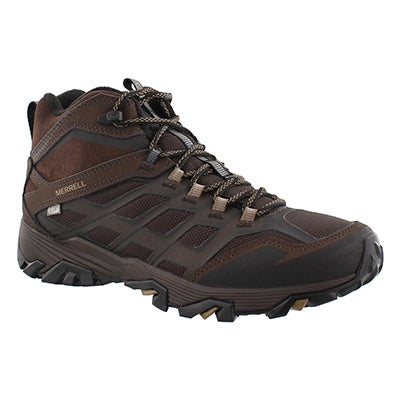 Merrell Men's MOAB FST ICE espresso hiking shoes