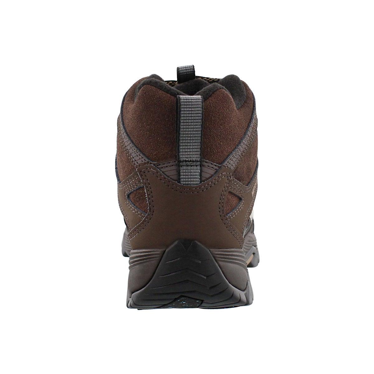 Mns Moab Fst Ice espresso hiking shoe