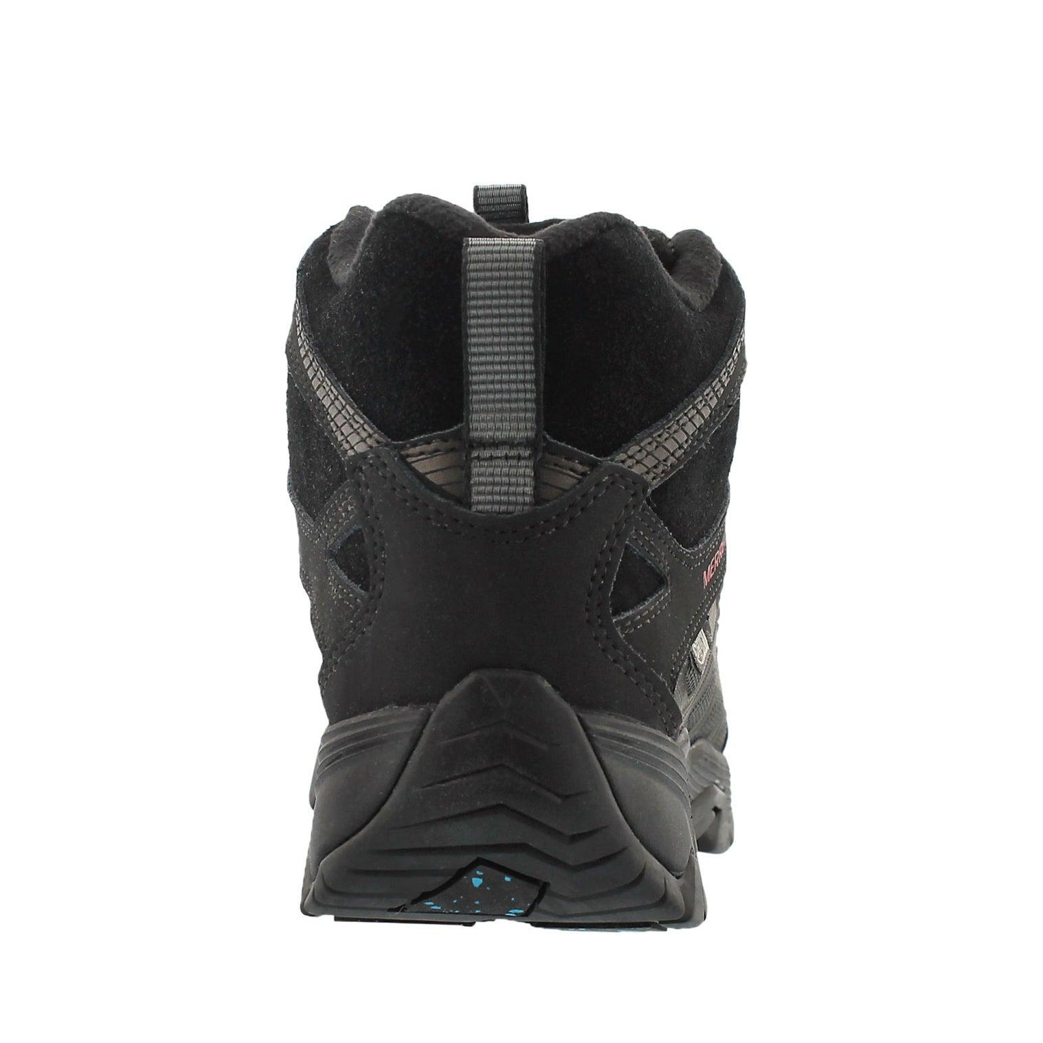 Mns Moab Fst Ice black hiking boot