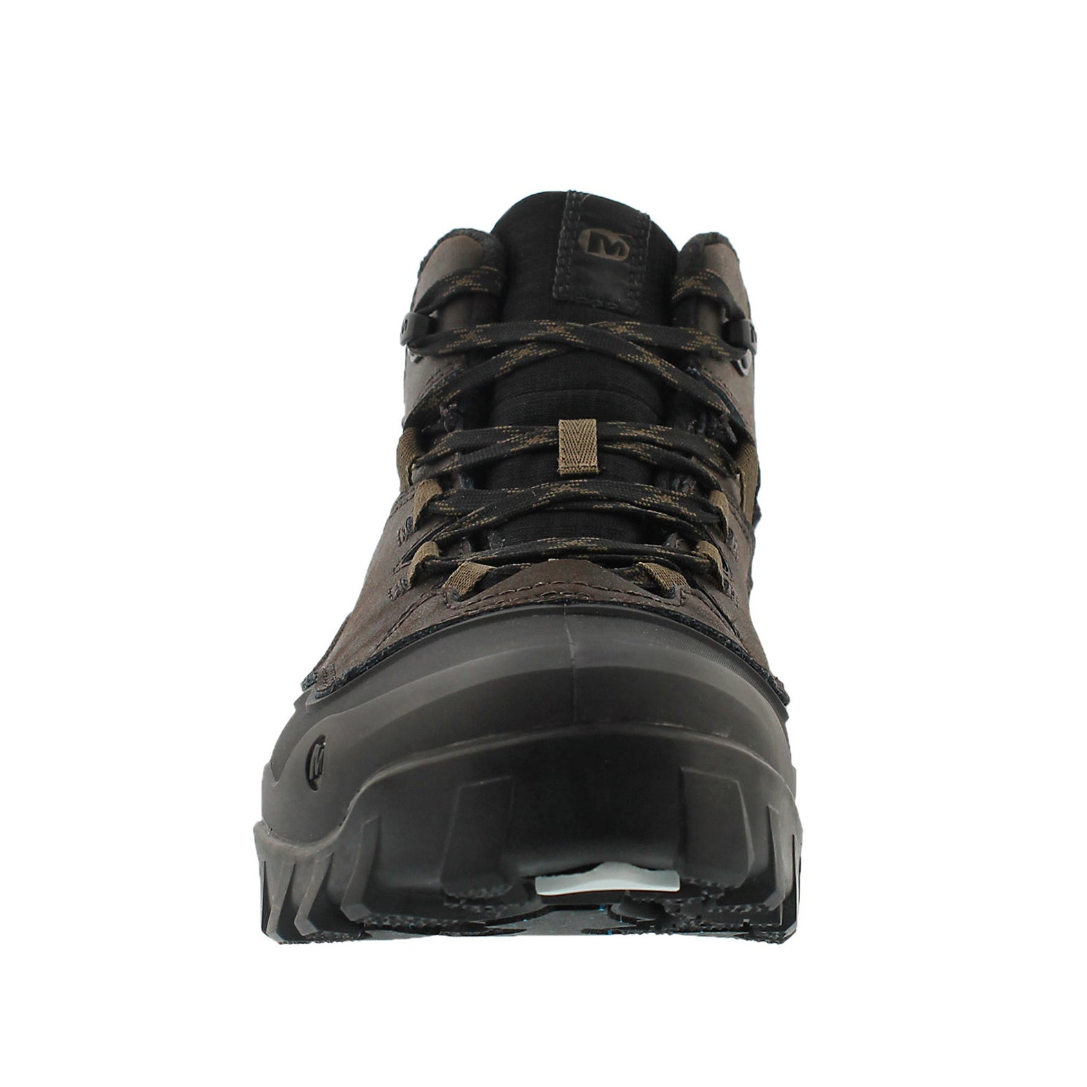 Mns Overlook 6 Ice ash hiking boot