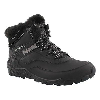 Lds Aurora 6 Ice blk wtpf winter boot