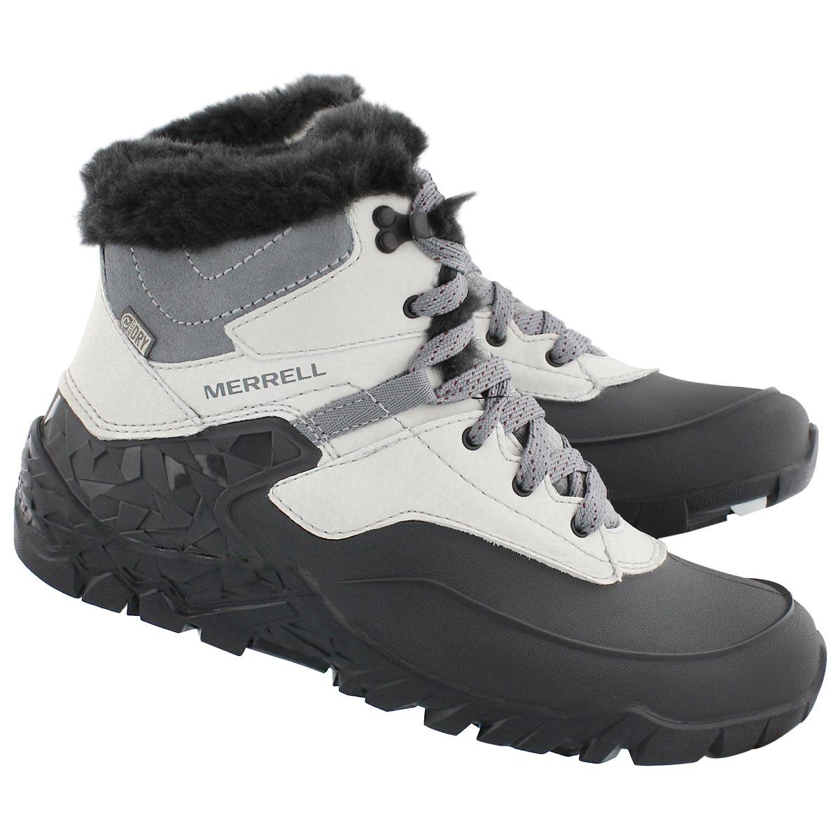 Lds Aurora 6 Ice ash wtpf winter boot
