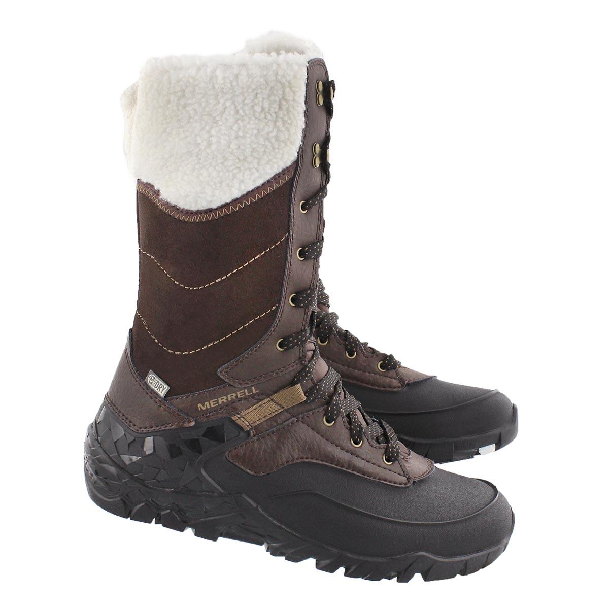 Lds Aurora Tall Ice esp wtpf hiking boot