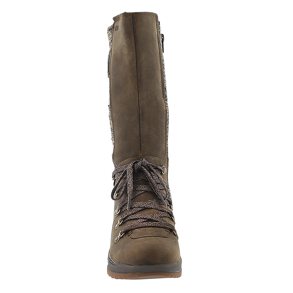 Lds Eventyr Peak brn wtrpf casual boot