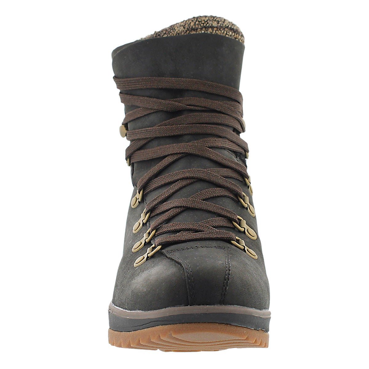 Lds Eventyr Ridge blk wtrpf winter boot