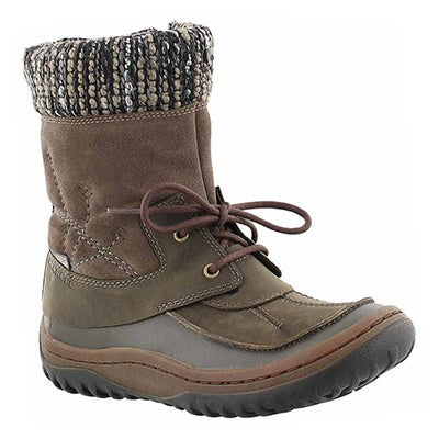 Merrell Women's BOLERO falcon waterproof winter boots