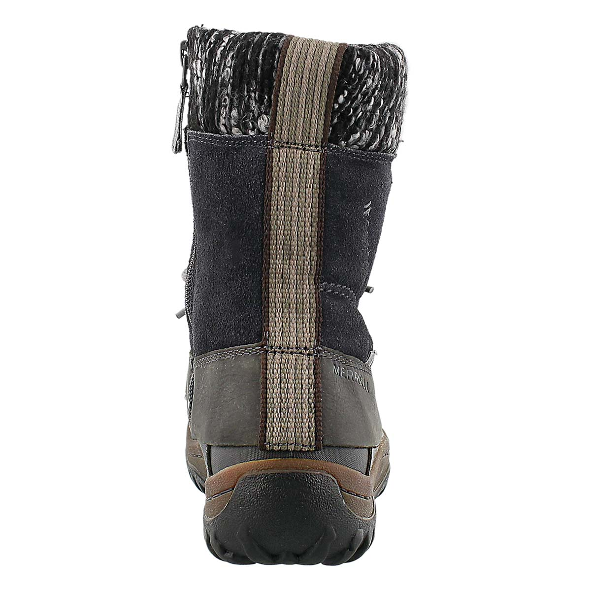 Lds Bolero wild dove wtrpf winter boot