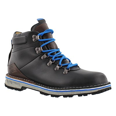 Merrell Men's SUGARBUSH blk waterproof hiking ankle boots