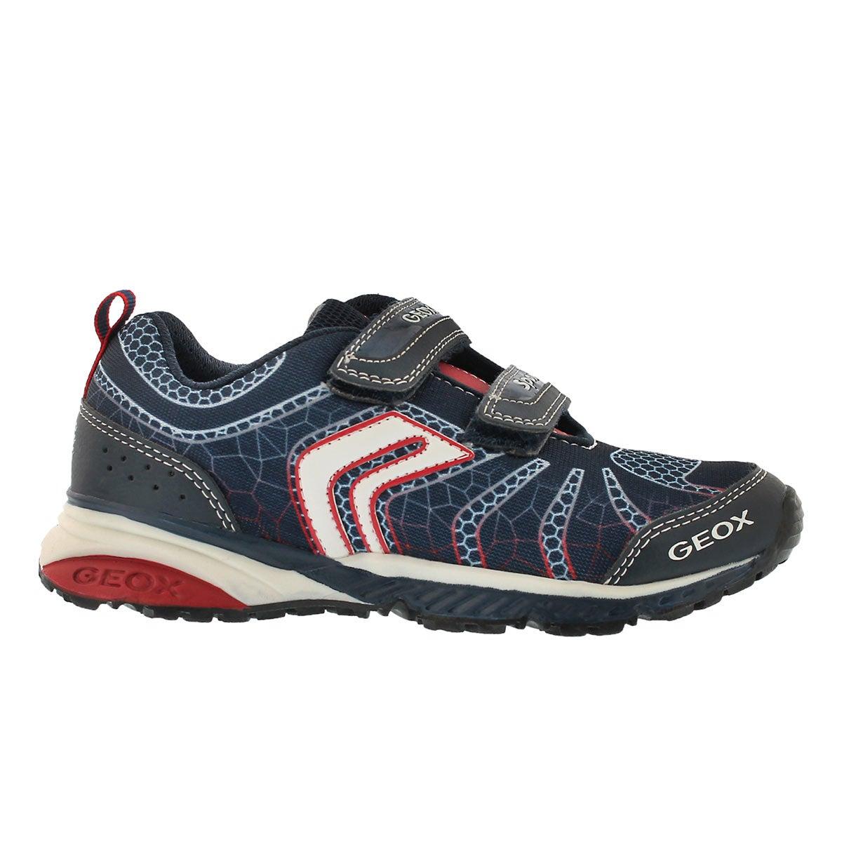 Geox Boys Tennis Shoes