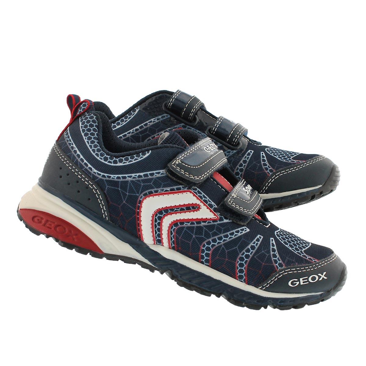 Geox Kids Tennis Shoes