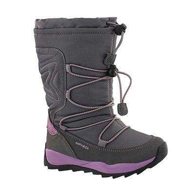 Grls Orizont B ABX grey wtpf winter boot