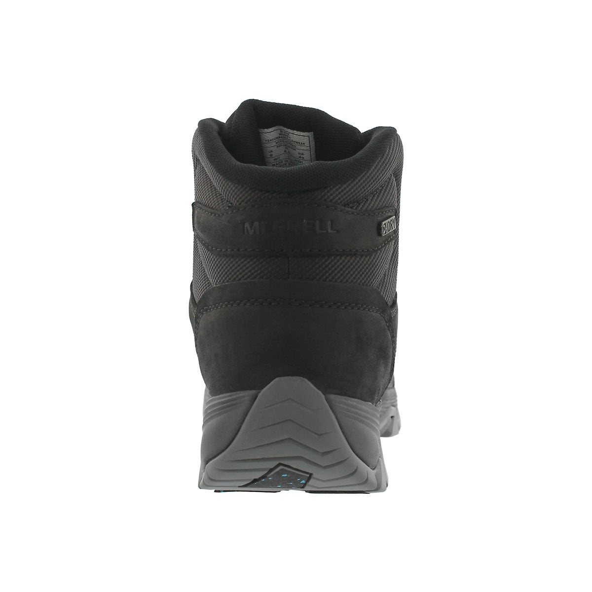 Mns Coldpack Ice black wtpf winter boot