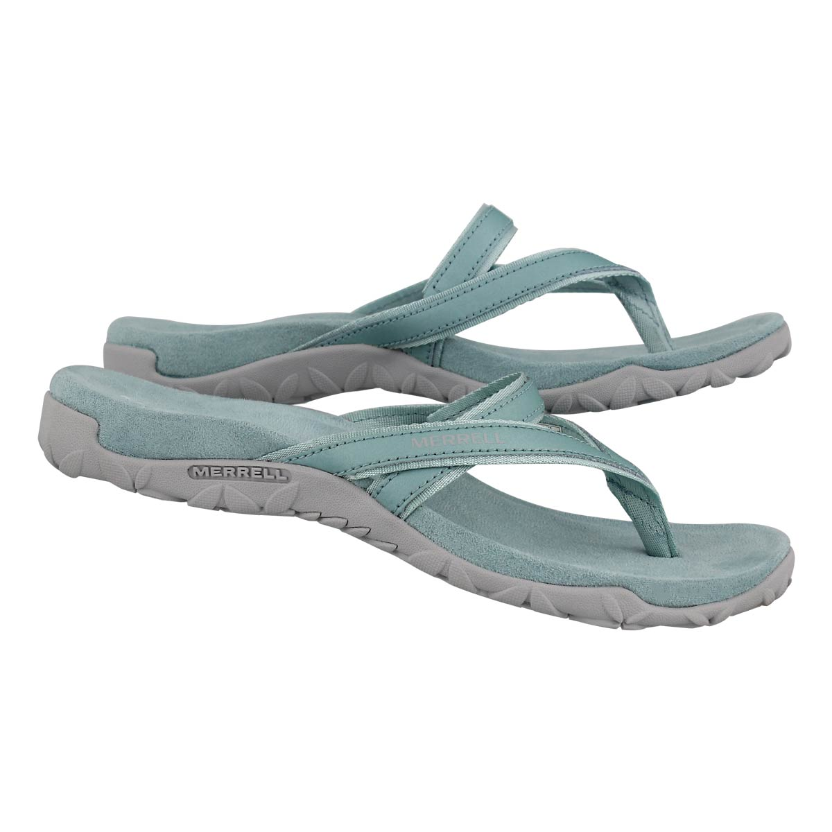 Lds Terran Ari Post aquifer thong sandal