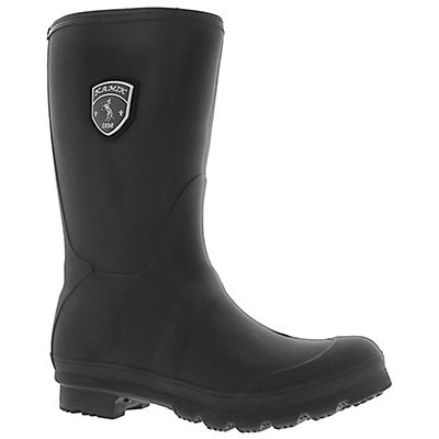 Kamik Women's JENNY black rain boots