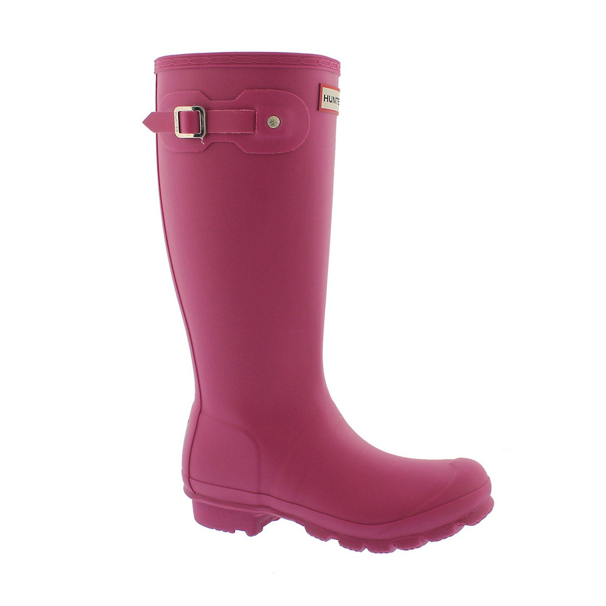 Girls' ORIGINAL YOUNG iron pink rain boots