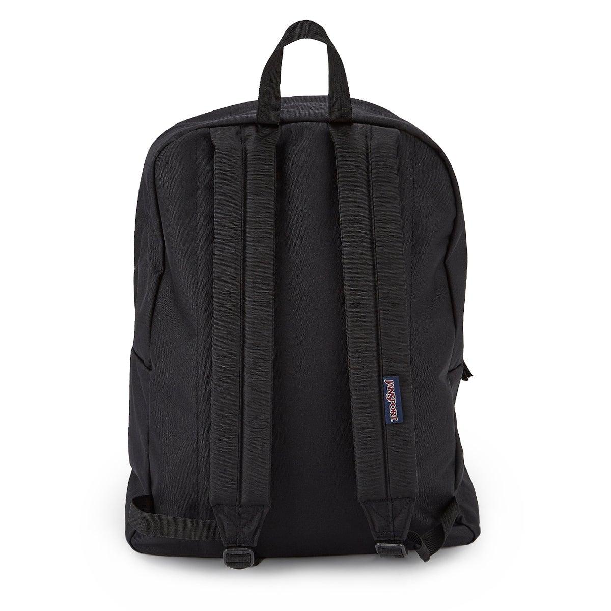 Jansport Superbreak black backpack