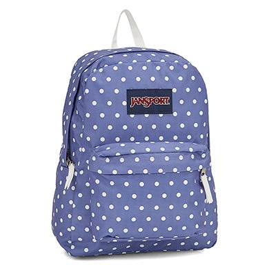 Jansport Superbreak bleach dnm backpack