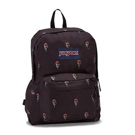 Jansport Superbreak rose icon backpack