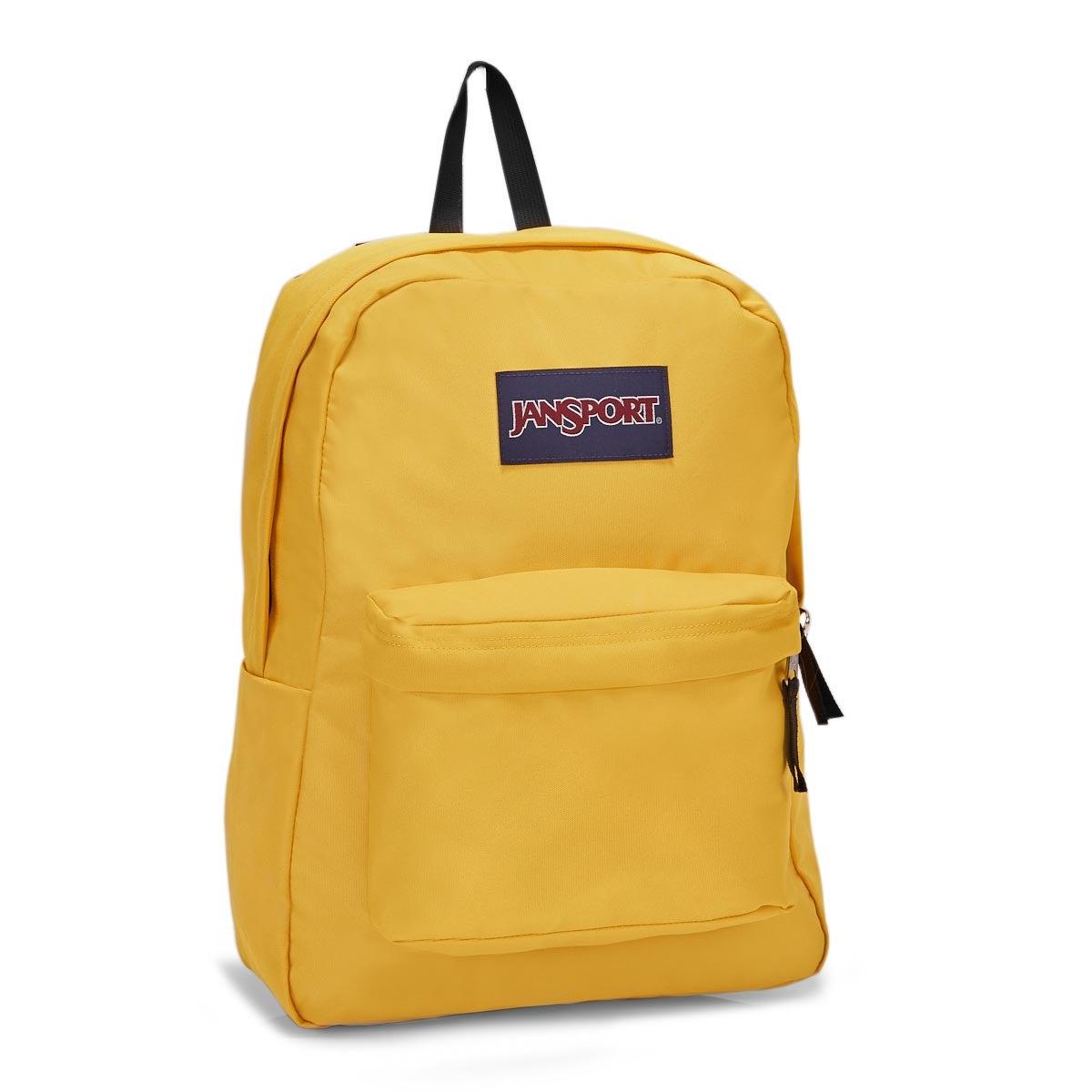 Women S Superbreak Spectra Yellow Backpack
