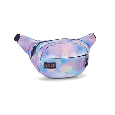 Jansport Fifth Avenue cty lts fanny pack