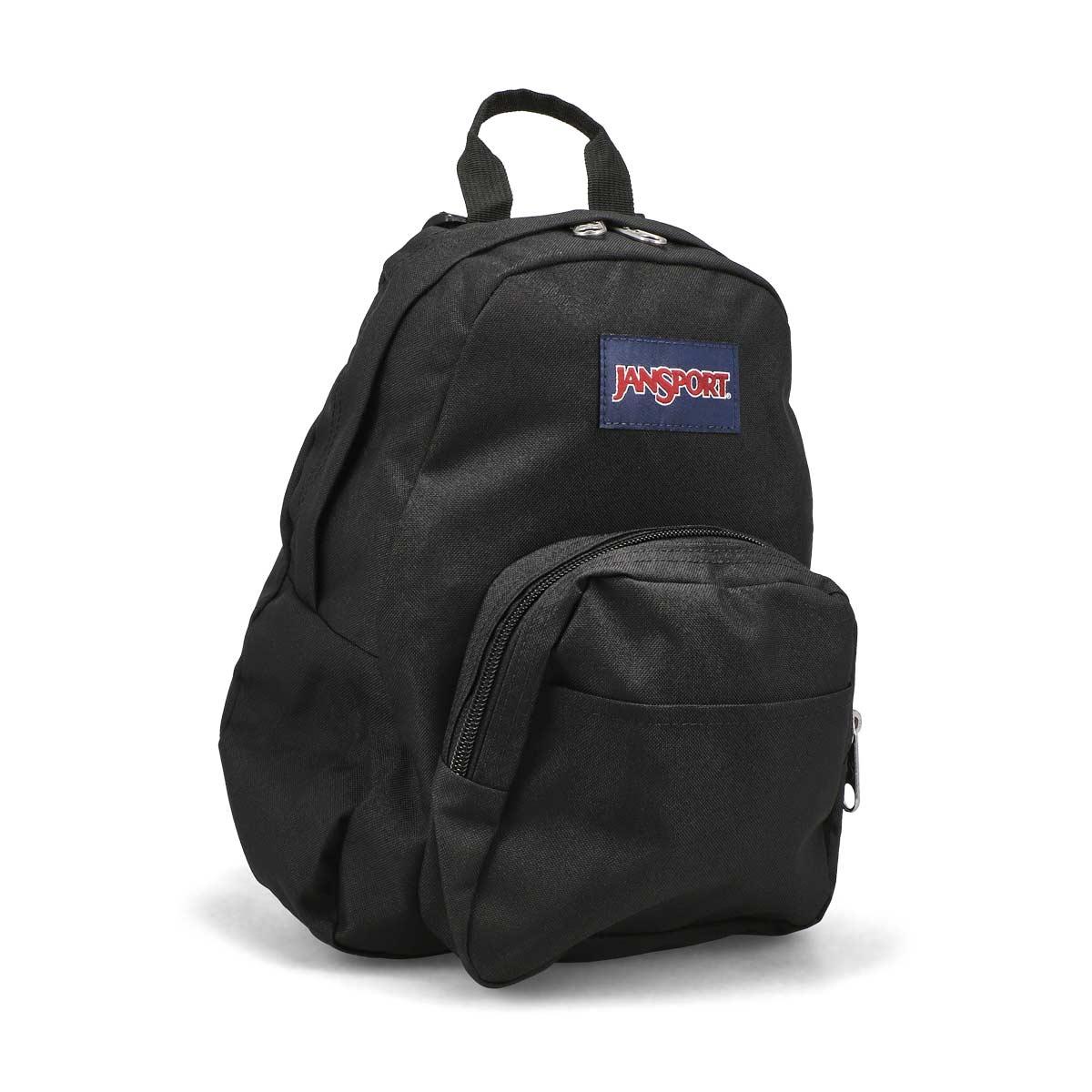 great discount for sale online meet Unisex HALF PINT black backpack