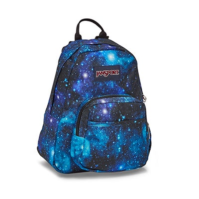 Jansport Half Pint galaxy backpack
