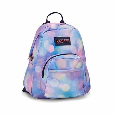 Jansport Half Pint city lights backpack