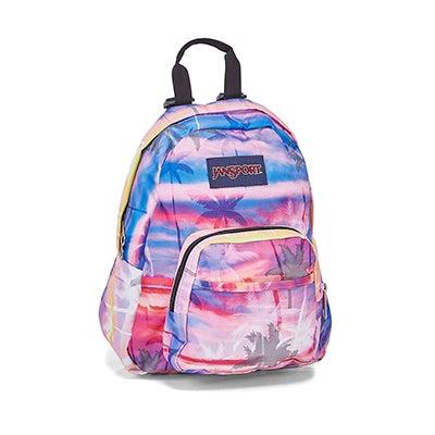 Jansport Half Pint plm pardse backpack