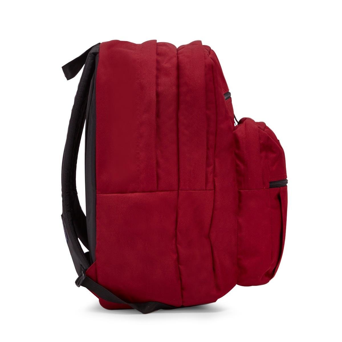 Jansport Big Student viking red backpack