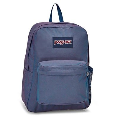 Jansport Hyperbreak blue jay backpack