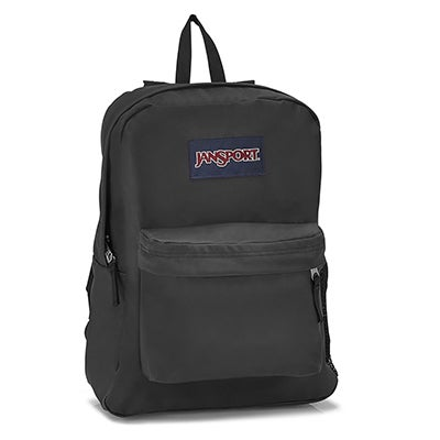 Jansport Hyperbreak black backpack