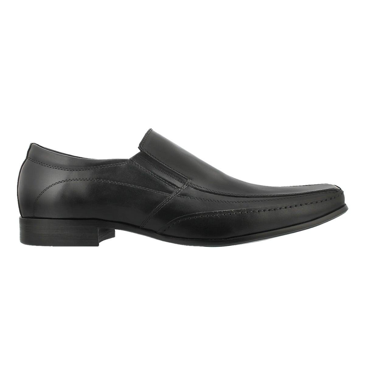 Flâneur habillé JUSTIN 2, noir, hommes