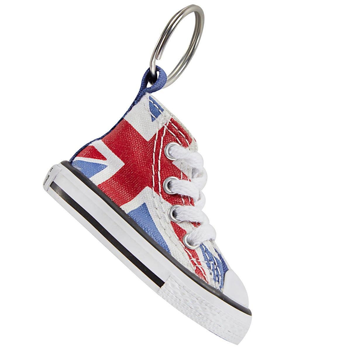 CT Key Chain Hi uk flag