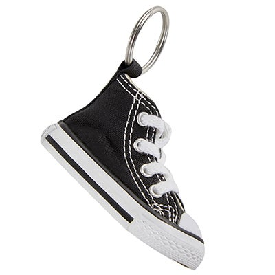 Converse CT Key Chain Hi black