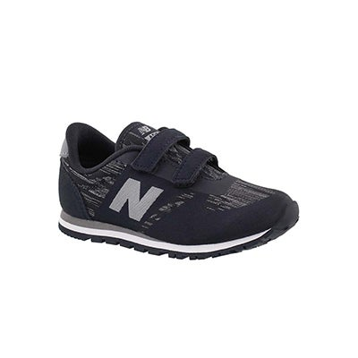 Infs 420 black/grey sneaker