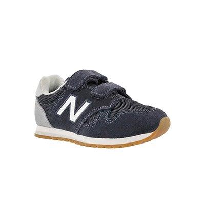 Infs-b 520 blue/white sneaker