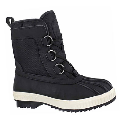 Lds Kai blk/blk wtpf winter boot