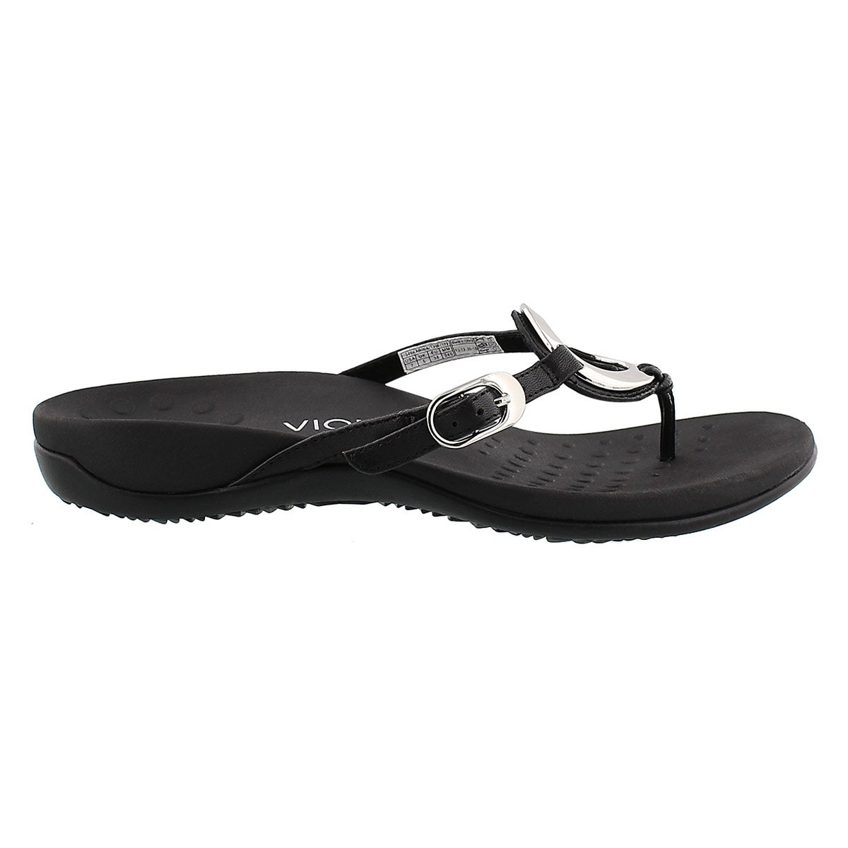 Lds Karina blk arch support thng sndl