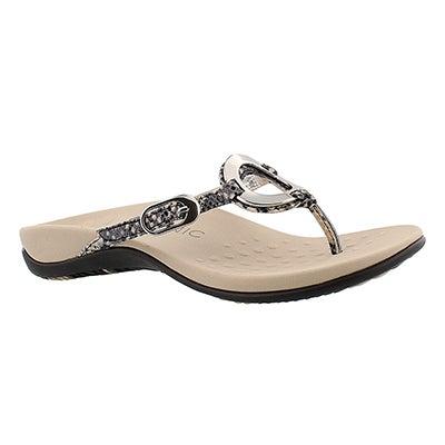 Vionic Women's KARINA natural arch support flip flops