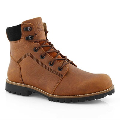 Mns Thompson barley wtpf ankle boot