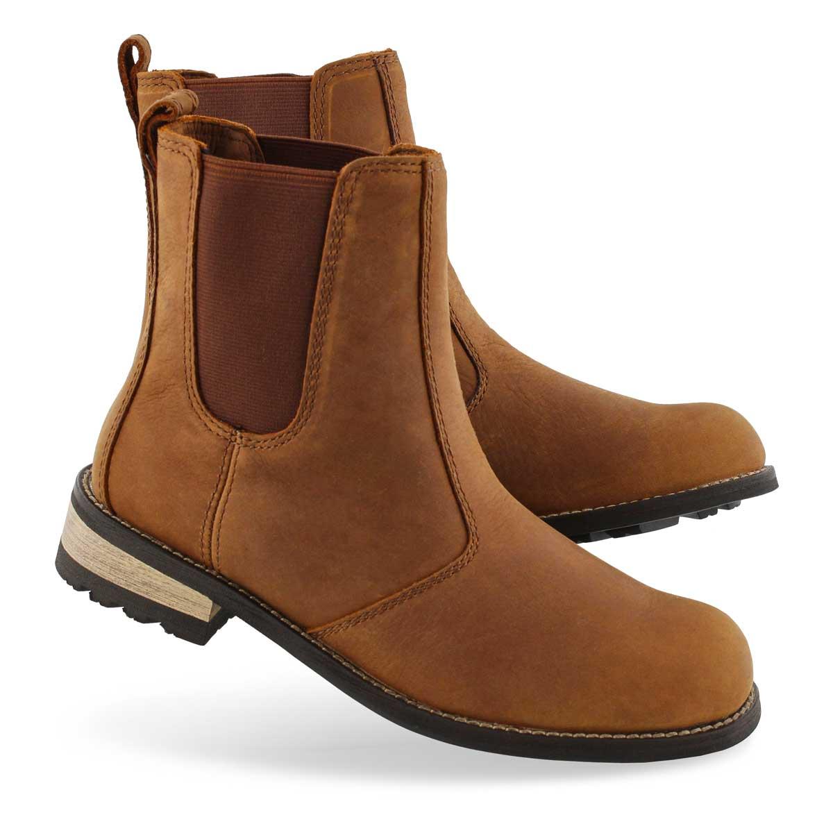 Lds Alma barley wtpf chelsea boot