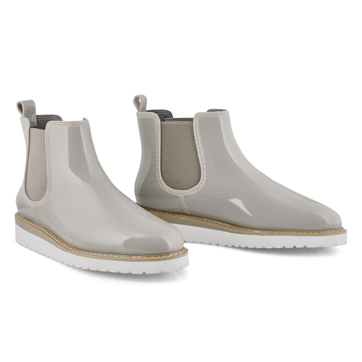 Lds Kensington dove wtpf chelsea boot