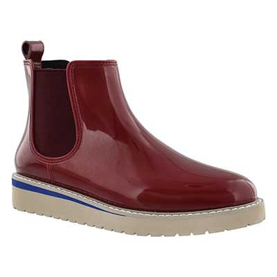 Cougar Women's KENSINGTON port waterproof chelsea boots